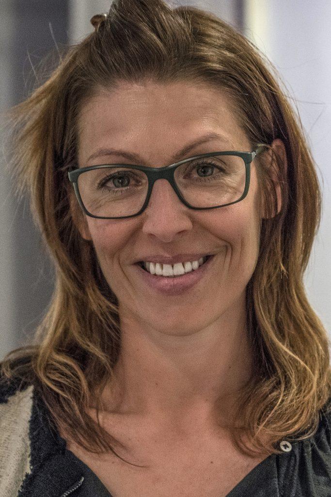 Silvia Weiss, Salzburg